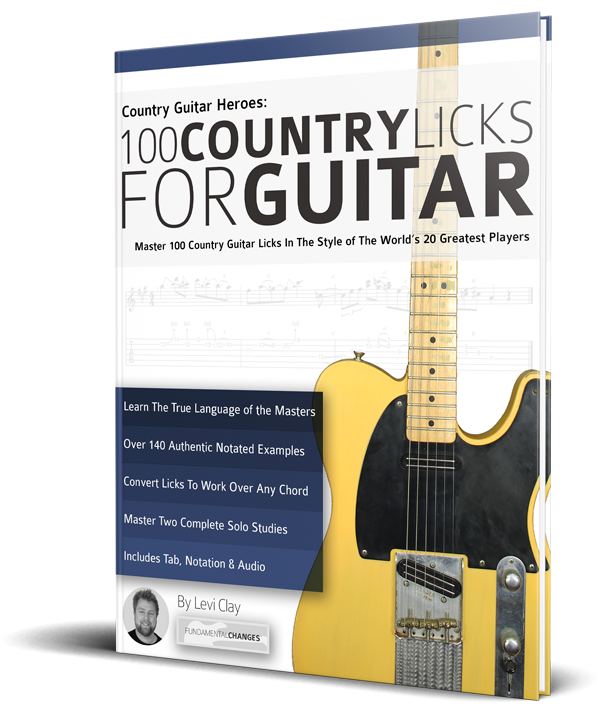 Uk guitar licks
